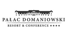 SPA dla dwojga - Pałac Domaniowski